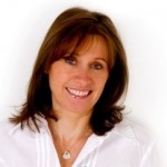 """Alicia Eaton, author of """"Fix your Life with NLP"""""""