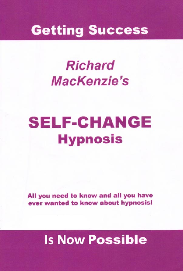 Self Change Hypnosis