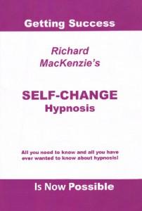 Self Change Hypnosis