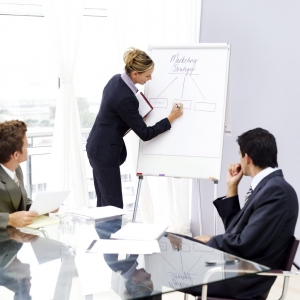 Boost Confidence and make a successful speech or presentation